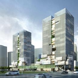 盘点·2017年中国建筑十大事件