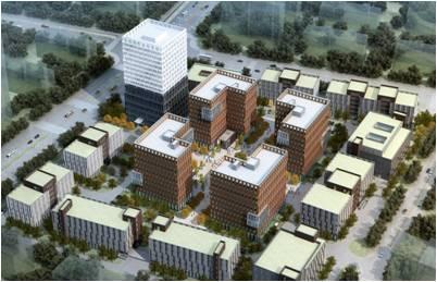 筑能建筑召开质量检查总结会议