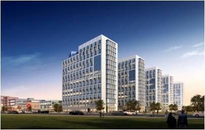 筑能建筑全面推进绿色建筑工作