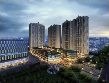 筑能建筑坚决贯彻转型升级战略,打入新疆市场,敲开铁路大门